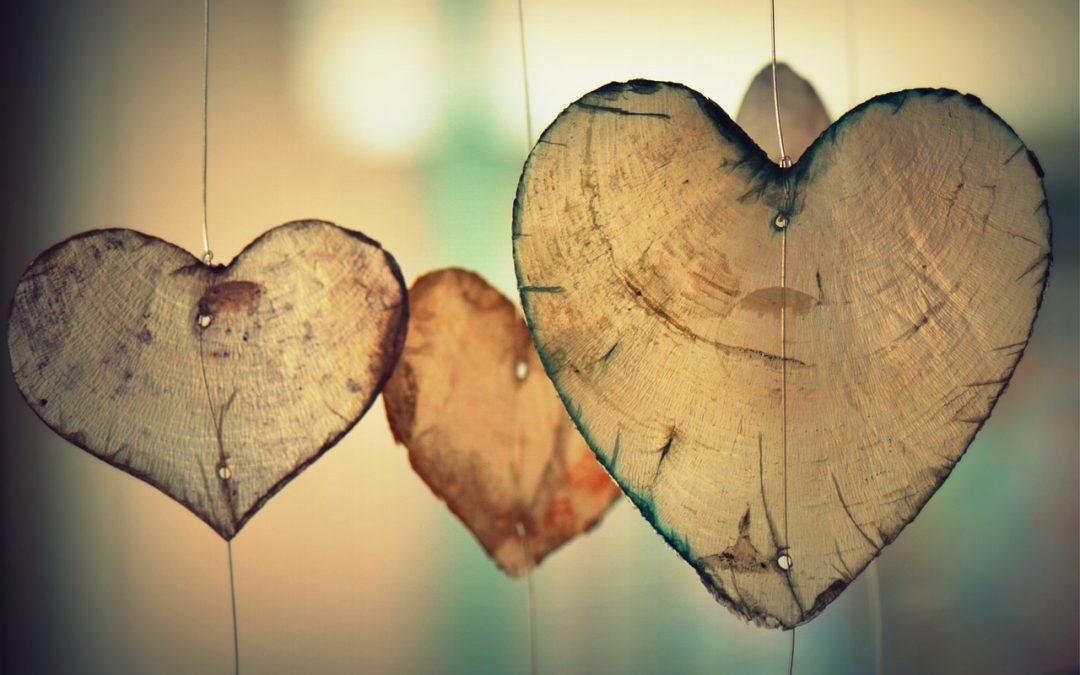 El Amor y Yo